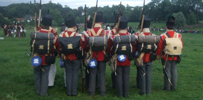 3rd east kent regiment of foot