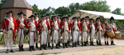 43rd regiment of foot