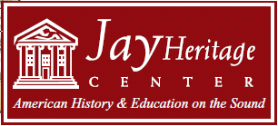 logo jay heritage center