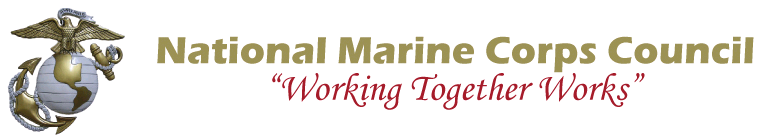 logo national marine coprs council