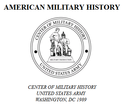 logo american military history